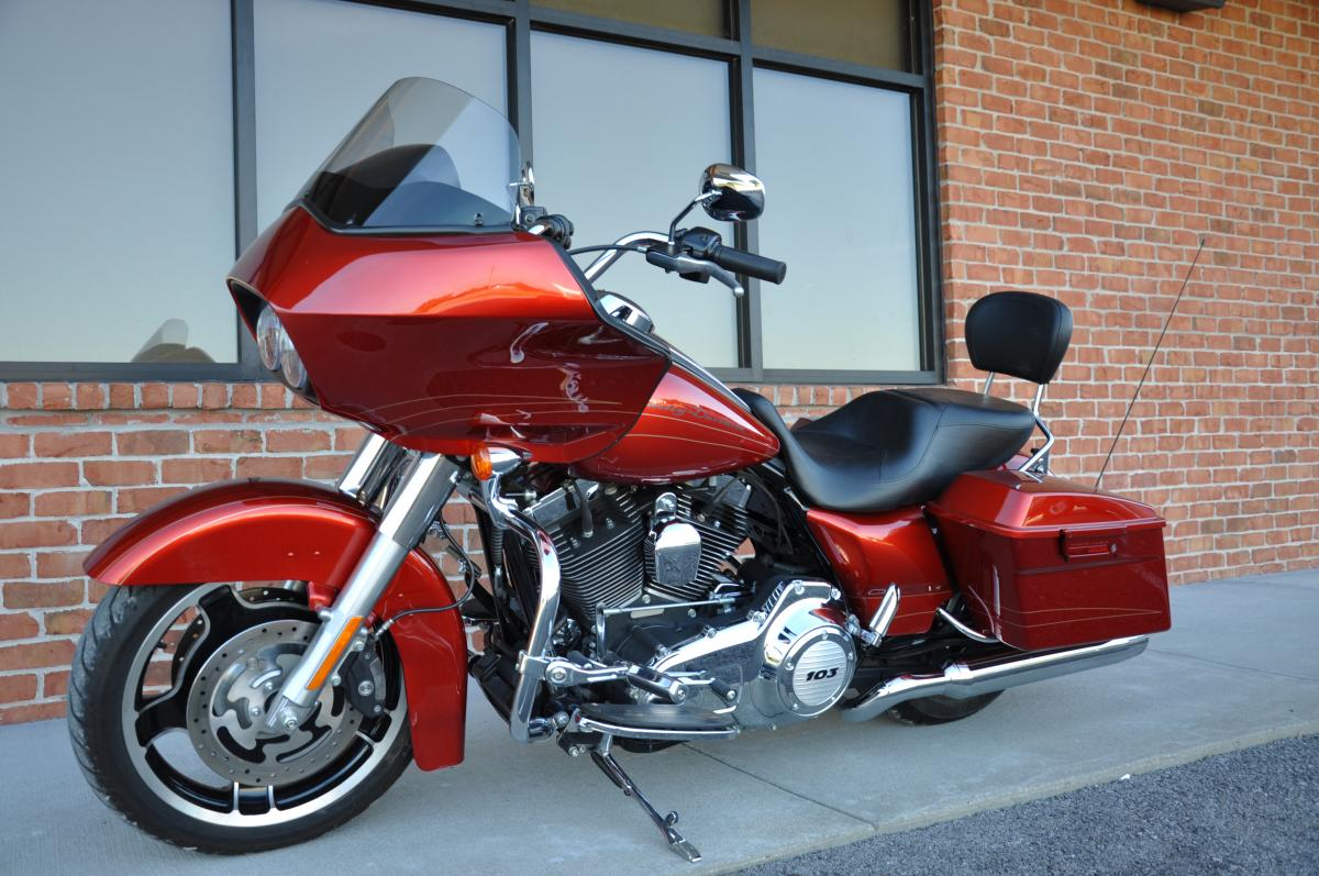 2013 Harley Davidson road glide - SOLD!!!