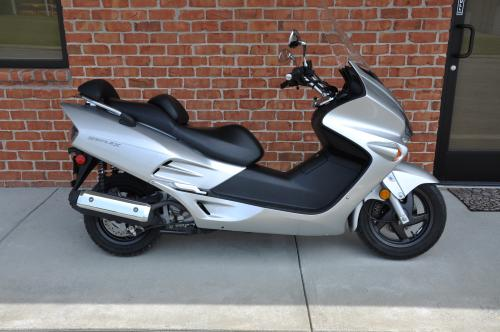 Buy Here Pay Here Cars >> 2005 Honda reflex scooter