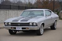 1969 Chevy Chevelle SS396