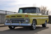 1965 Chevrolet Short bed