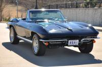 1964 Chevrolet Corvette Roadster SOLD!!!