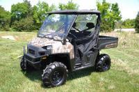 2013 Polaris Ranger 800 4X4