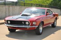 1969 Ford Mustang Mach I 428 CJ