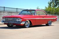 1961 Chevrolet Impala Bubbletop