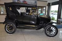 1924 Ford Model T Touring Sold!!!