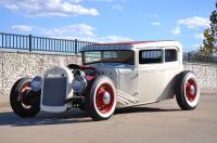 1931 Ford Model A Vicky