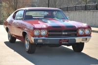 1970 Chevrolet Chevelle SS LS-5