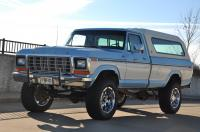 1979 Ford F250 4x4