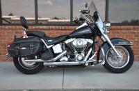 2008 Harley Davidson Heritage Softail
