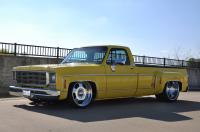 1977 Chevrolet Cheyenne Custom