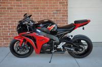 2010 Honda CBR 1000 RR