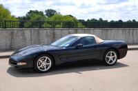 1999 Chevrolet Corvette Roadster
