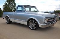 1967 Chevrolet C/10