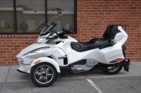 2012 Can Am Spyder