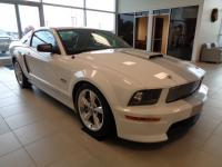 2007 Ford Mustang GT Premium Shelby GT/SC