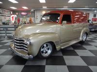 1949 Chevrolet 3100 panel