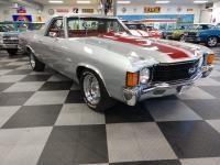 1972 Chevrolet ElCamino