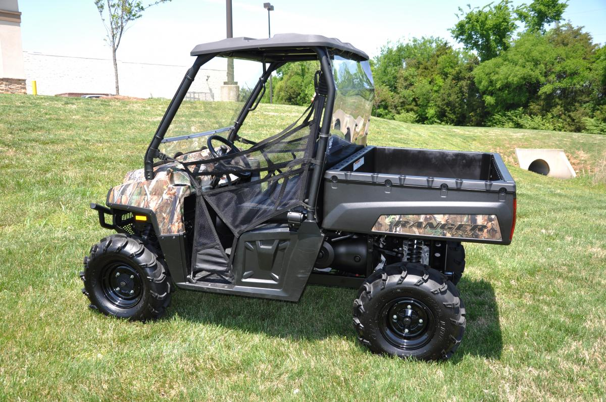 2013 Polaris Ranger 800 4x4 Sold
