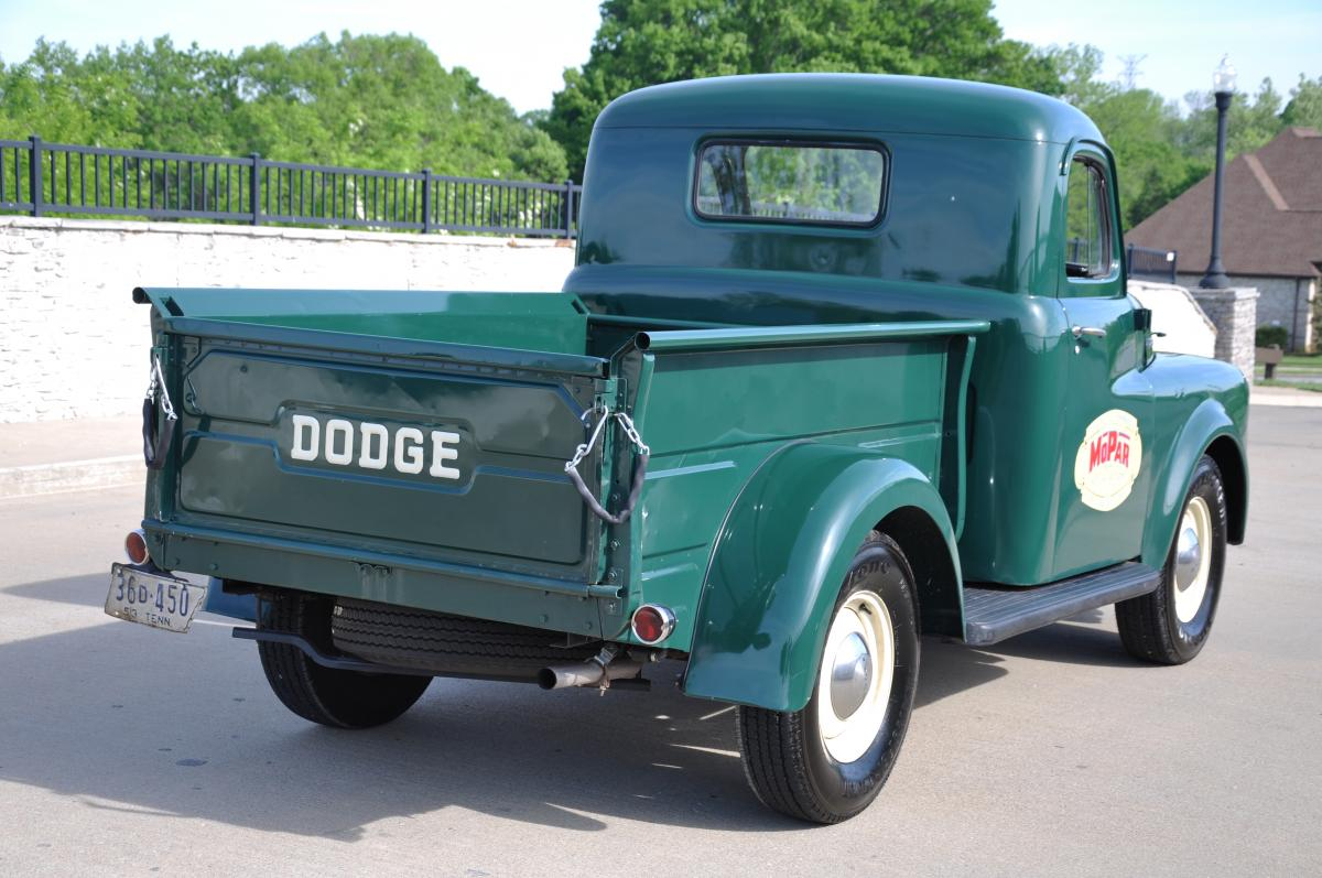 1953 dodge pickup. Black Bedroom Furniture Sets. Home Design Ideas