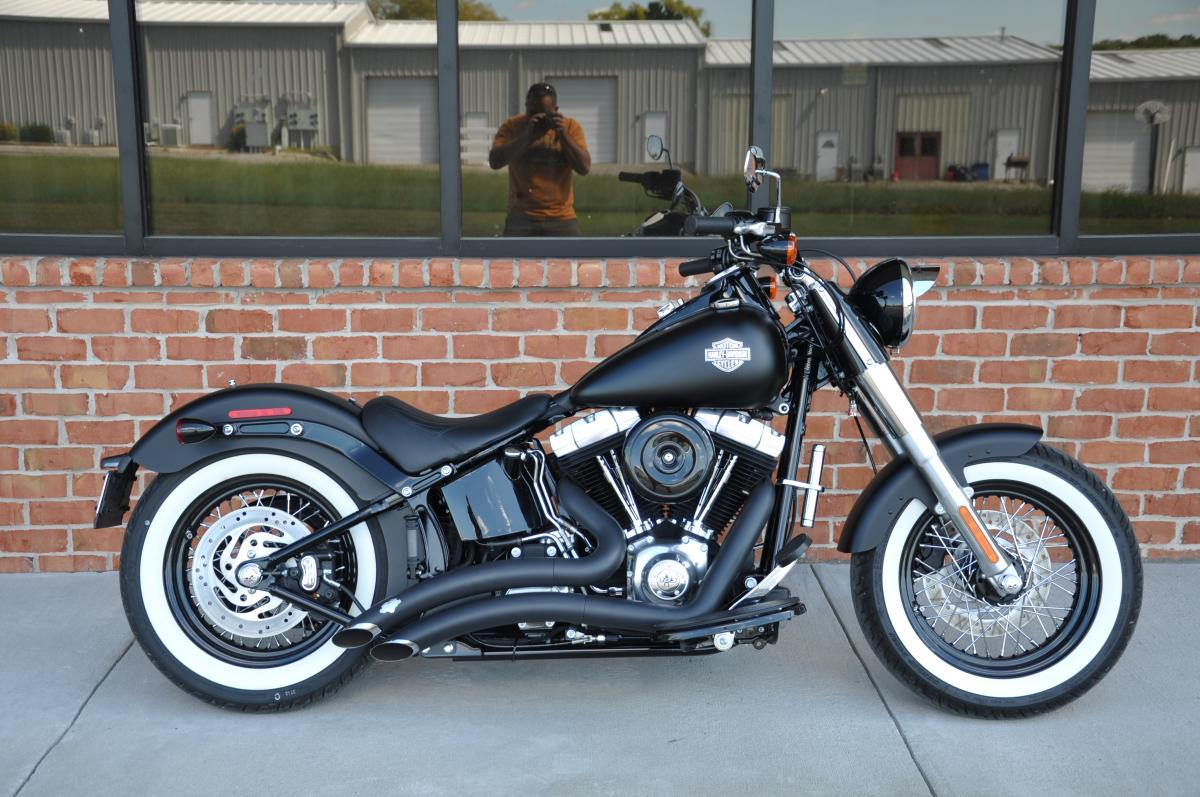 opportunities and threats facing harley davidson