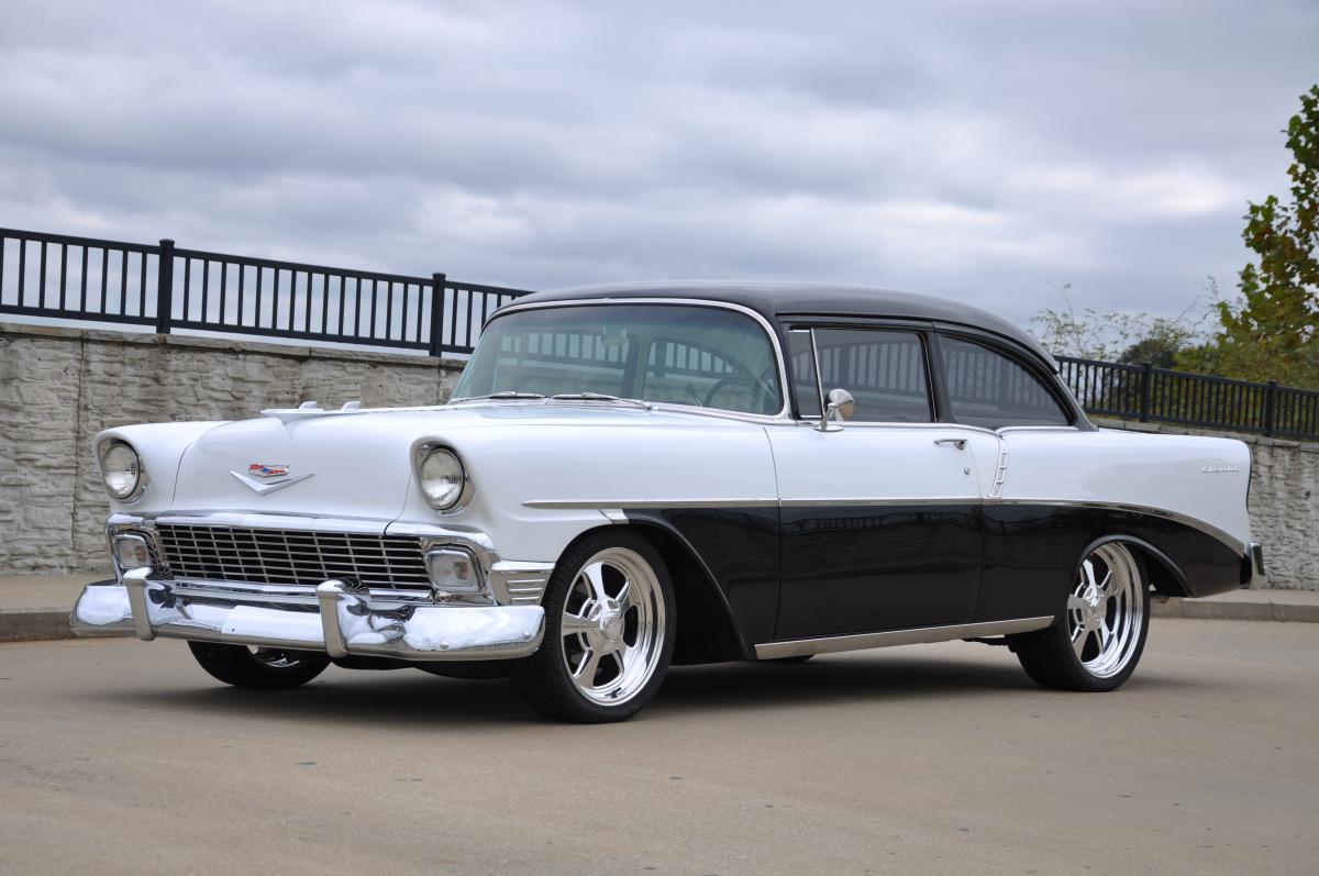 1956 chevrolet 210 for 1956 chevy 210 2 door sedan