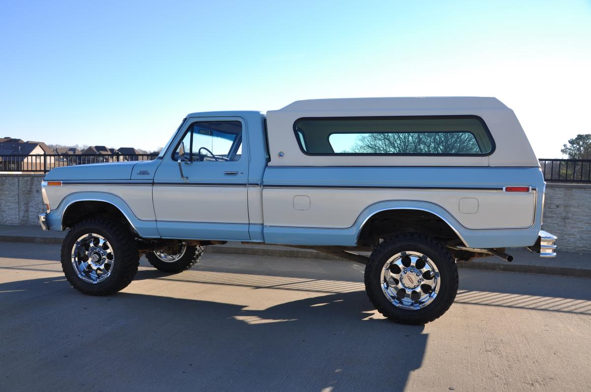 1979 Ford F250 4x4 Flatbed Craigslist Autos Post