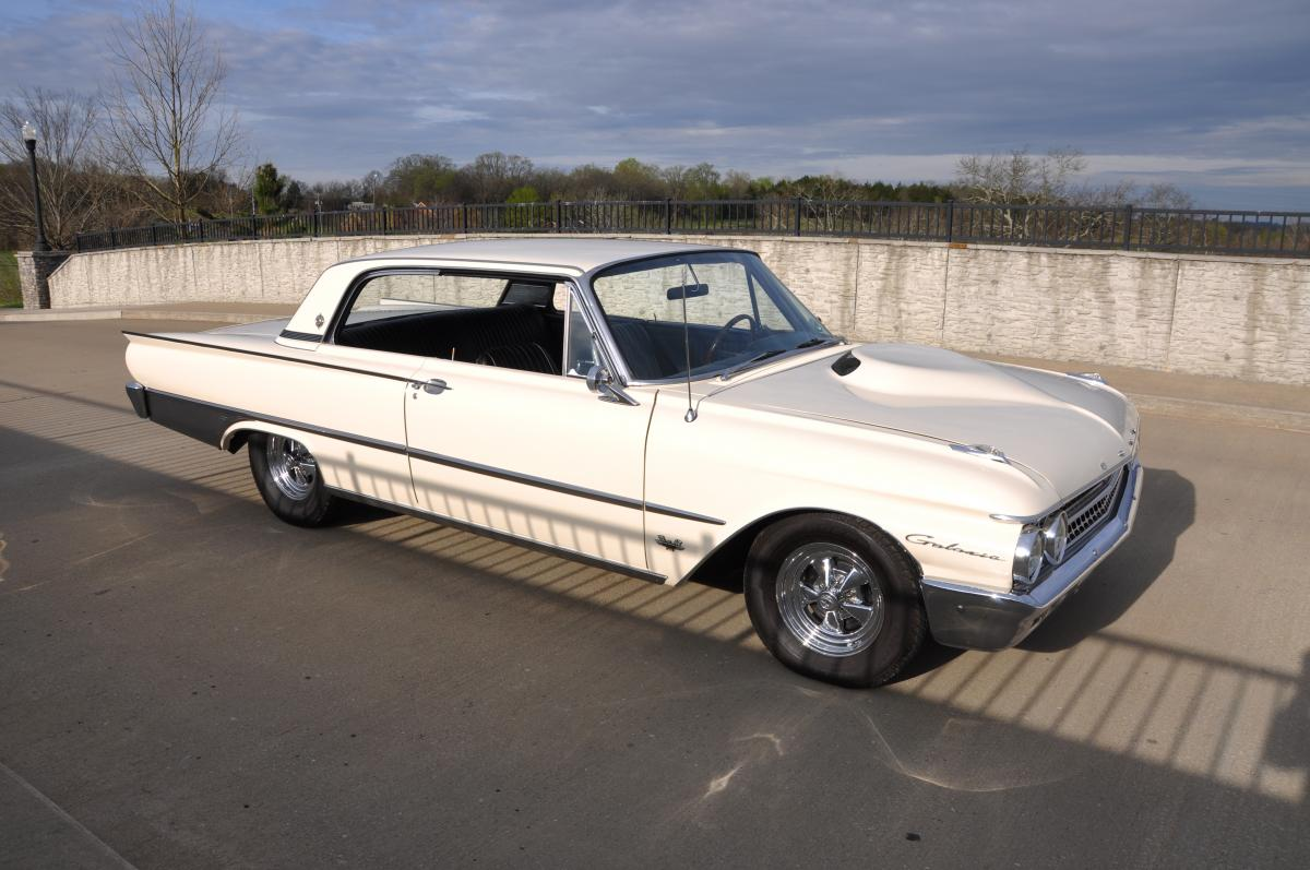 1961 Ford Galaxie F100 Pro Street Make An Offer Need More Info