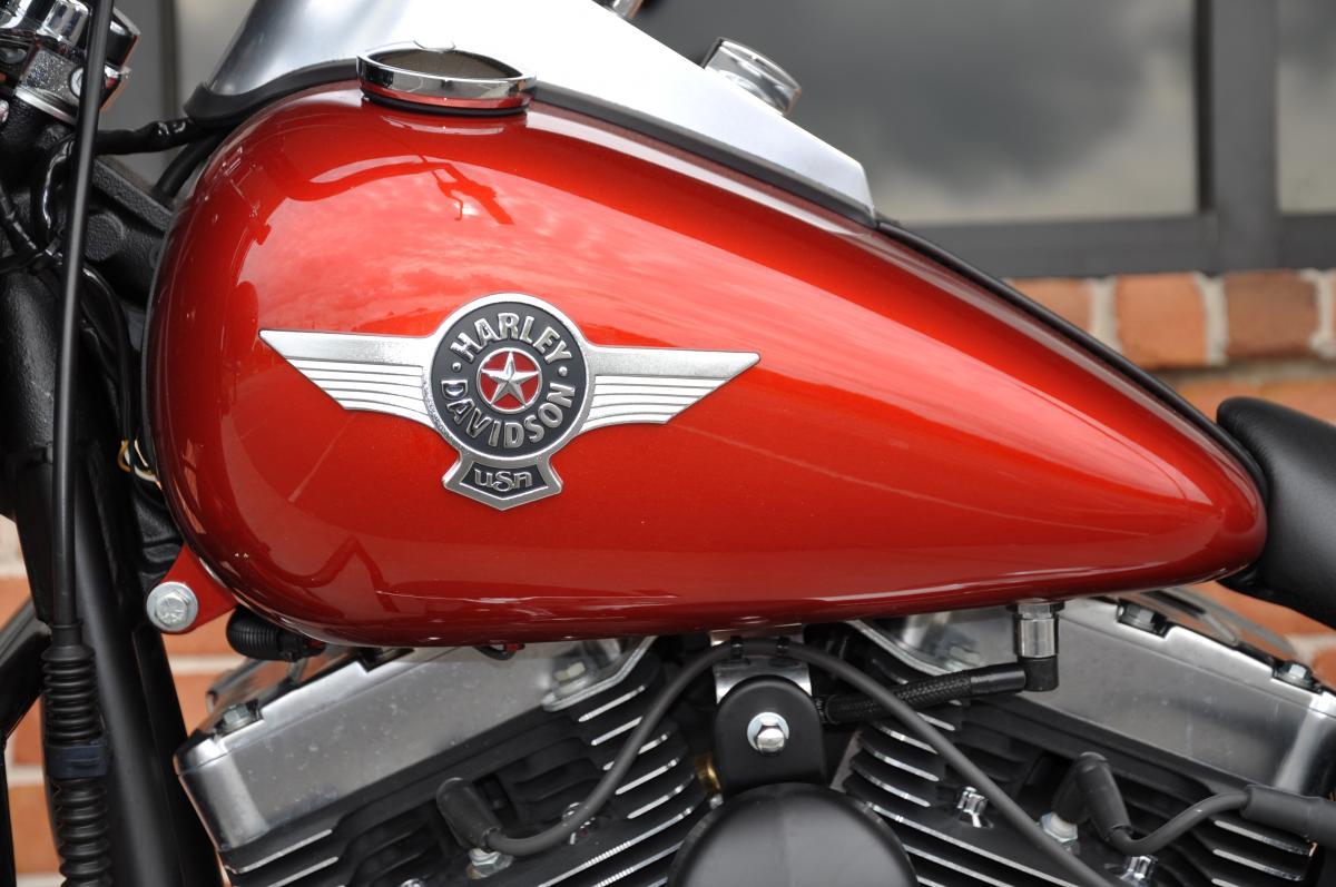 Harley Softails For Sale Ca >> 2013 Harley Davidson Candy Orange Fatboy | Autos Post