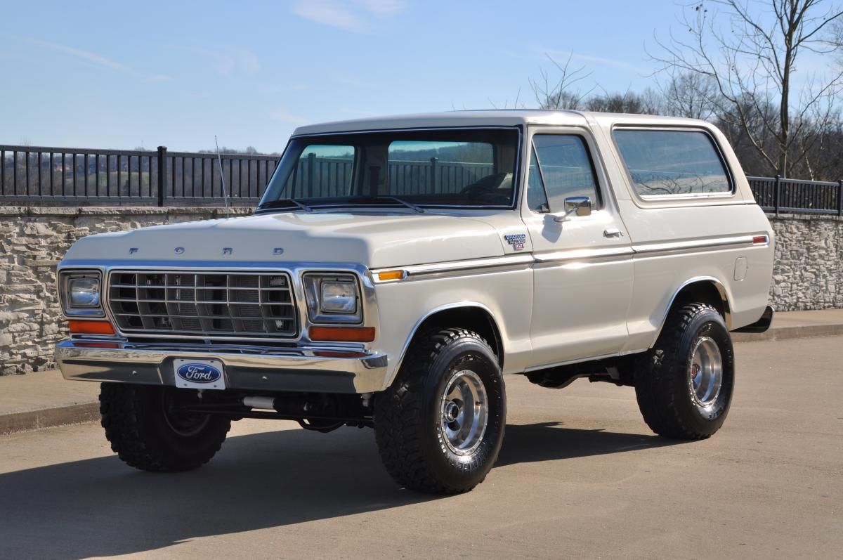 Ford Broncos For Sale 2018 2019 New Car Reviews By Wittsendcandy 1980 Bronco Ranger 1978 Xlt 4x4
