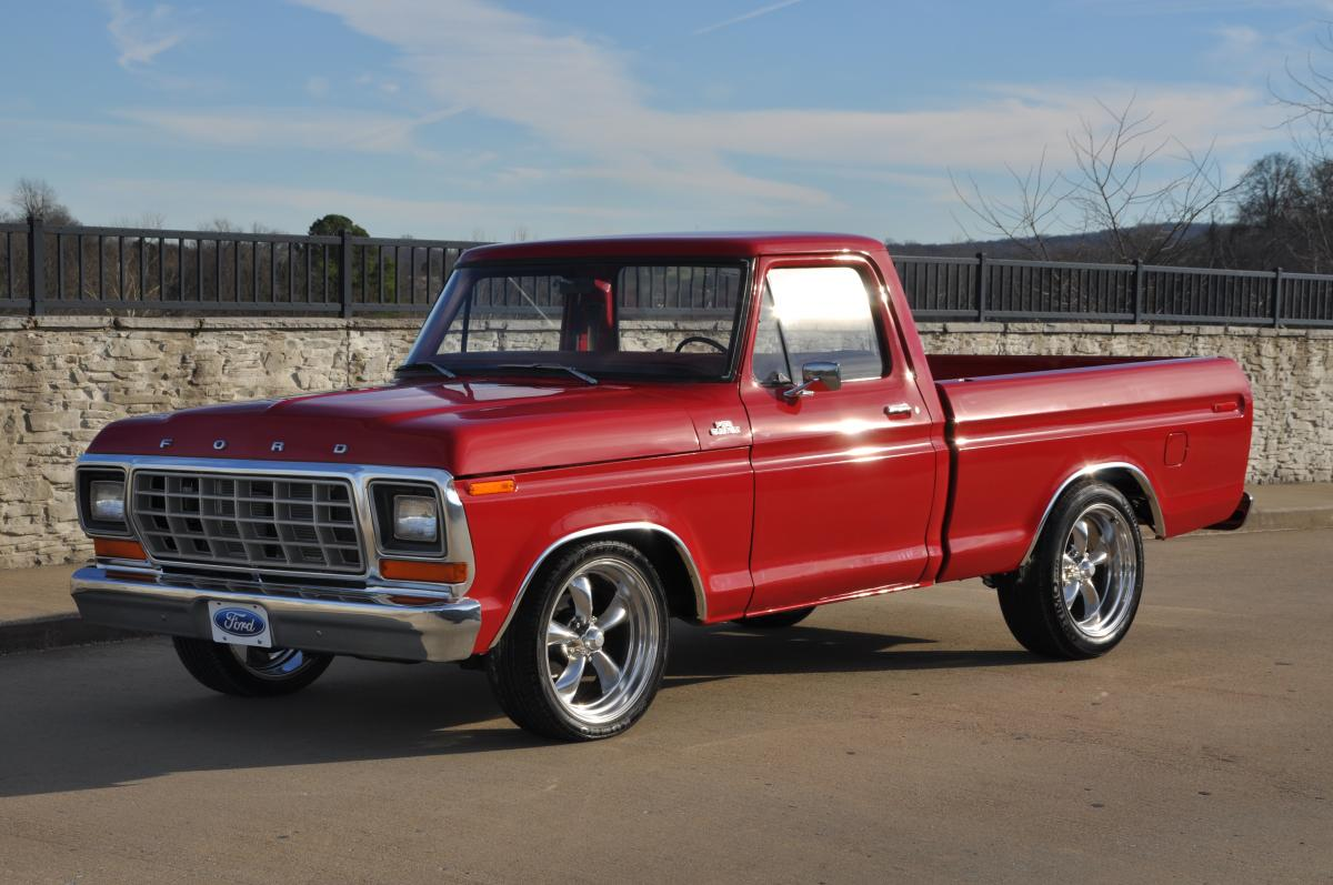 Looking For 1979 Ford Shortbed Pickup Html Autos Post