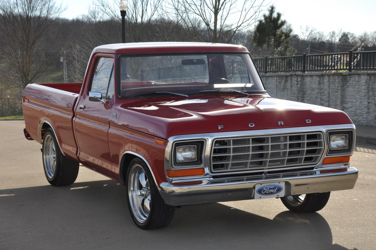 1979 ford f100 shortbed publicscrutiny Images