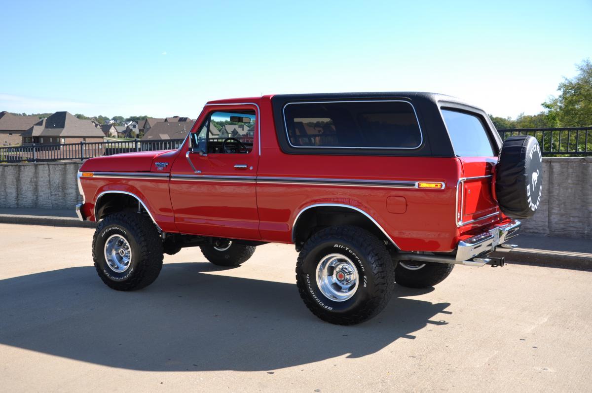 1979 ford bronco ranger xlt sold make an offer need more info