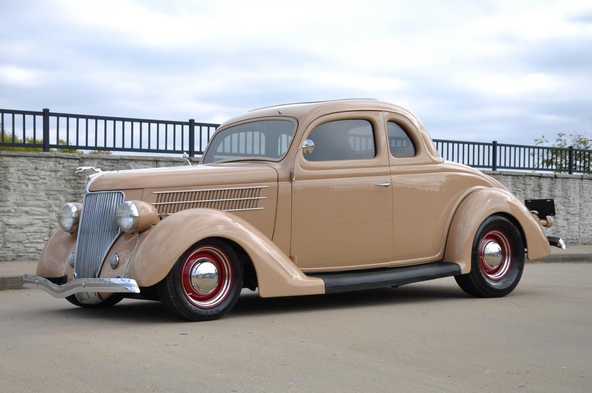 1936 ford 5 window coupe for 1936 5 window coupe